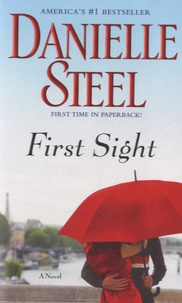 Danielle Steel - First Sight.