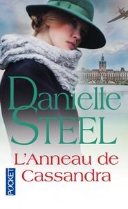 Danielle Steel - L'anneau de Cassandra.