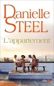 Google livres en version complète téléchargeable gratuitement L'appartement 9782258152243 par Danielle Steel