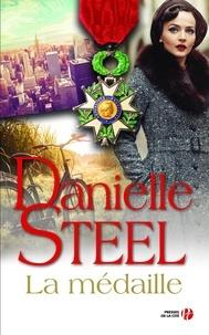 Danielle Steel - La médaille.