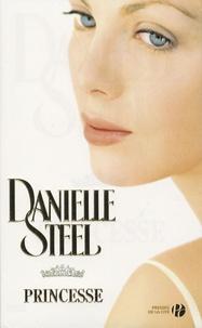 Danielle Steel - Princesse.