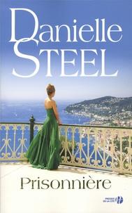 Danielle Steel - Prisonnière.