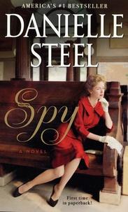 Danielle Steel - Spy.