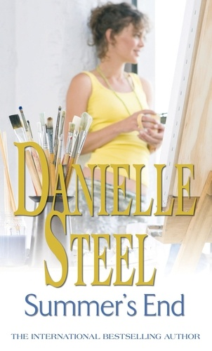 Danielle Steel - Summer's End.