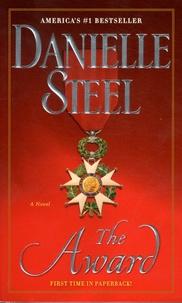 Danielle Steel - The Award - A Novel.
