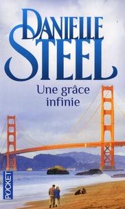 Danielle Steel - Une grâce infinie.