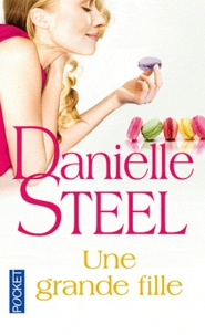Danielle Steel - Une grande fille.