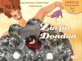 Danielle Stein-Aubert et Elisabeth Piquet - Zinzin dondon. 1 CD audio