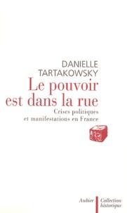 Danielle Tartakowsky - .