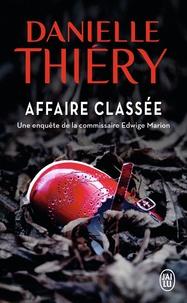 Danielle Thiéry - Affaire classée.