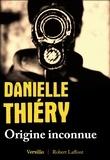 Danielle Thiéry - Origine inconnue.
