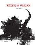Danijel Zezelj et  Paljan - Les pédés.