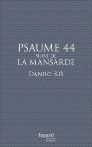 Psaume 44 - Suivi de La mansarde.pdf