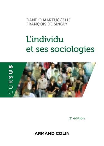 L'individu et ses sociologies 3e édition