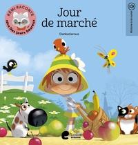 Dankerleroux - Jour de marche.