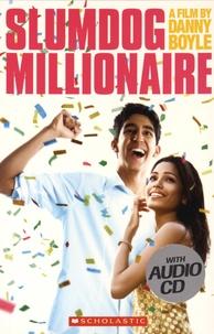 Danny Boyle - Slumdog Millionaire. 1 CD audio