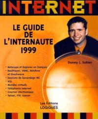 Danny-J Sohier - Internet - Le guide de l'internaute 1999.