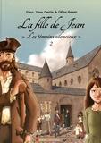 Dano et Yann Cantin - Les témoins silencieux Tome 2 : La fille de Jean.