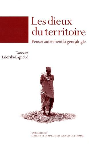Danouta Liberski-Bagnoud - .