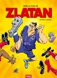 Pat Perna - Dans la peau de Zlatan.
