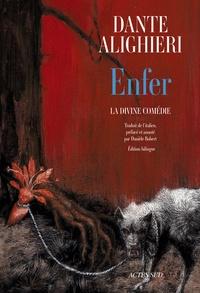Dante Alighieri - Enfer - La divine comédie.