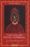 Dante - Canti scelti della Divina Commedia - A cura di Tommaso Di Salvo.