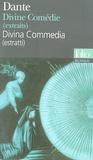 Dante - Divine Comédie - Edition bilingue français-italien.