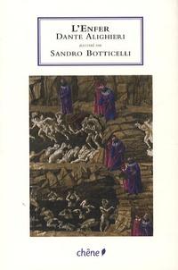 Dante - L'Enfer.