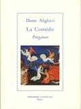 Dante - La Comédie - Purgatoire.