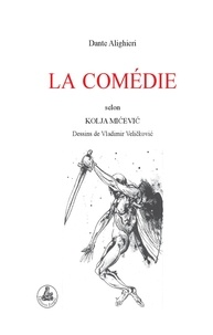 Dante - La comédie.