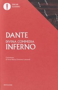 Dante - La Divina Commedia - Inferno.