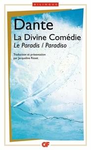 Dante - La Divine Comédie ; Le Paradis.