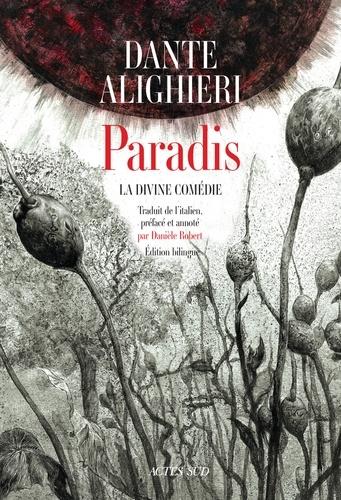 La divine comédie  Paradis