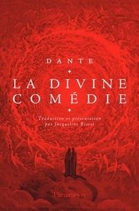 Dante - La Divine Comédie - L'enfer ; Le purgatoire ; Le paradis.
