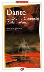 Dante - La Divine Comédie - L'Enfer.