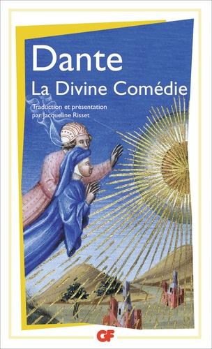 La Divine Comédie. L'Enfer, Le Purgatoire, Le Paradis