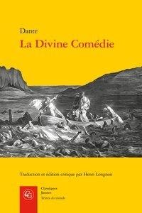 Blackclover.fr La Divine Comédie Image