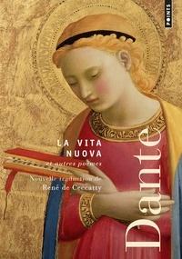 Dante - La Vita Nuova et autres poèmes.