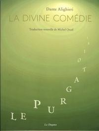 Dante - Le Purgatoire - La Divine Comédie.