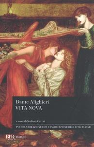 Dante - Vita nova.