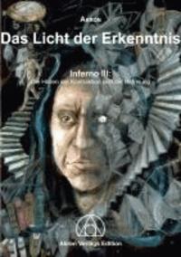 Dantes Inferno 3. Das Licht der Erkenntnis - Die Höllen der Kontraktion und der Befreiung.