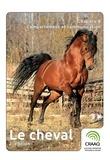 Dany Cinq-Mars - Chapitre 8. Comportement et communication - Le cheval.