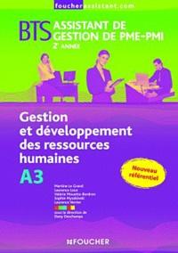 Gestion et développement des ressources humaines BTS Assistant de gestion de PME-PMI 2e année A3.pdf