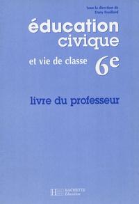 Gratuit Pdf Education Civique 6e Livre Du Professeur