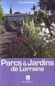 Deedr.fr Parcs et Jardins de Lorraine Image