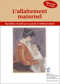 Deedr.fr L'allaitement maternel Image