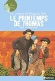 Dany Jeury et Michel Jeury - Les maquis du Périgord, 1944 - Le Printemps de Thomas.