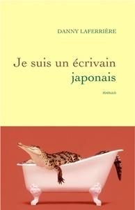 Dany Laferrière de l'Académie franç - Je suis un écrivain japonais.