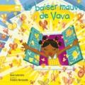 Dany Laferrière et Frédéric Normandin - Le baiser mauve de Vava.