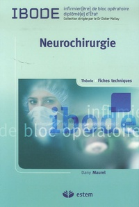 Dany Maurel - Neurochirurgie.